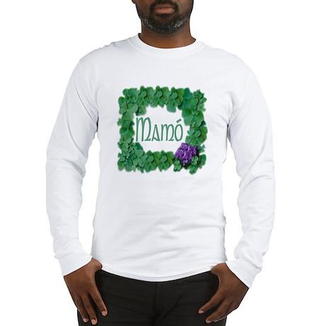 Grandma (Gaelic) Long Sleeve T-Shirt