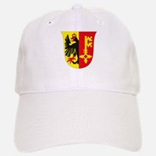 Geneva Coat of Arms Baseball Baseball Cap
