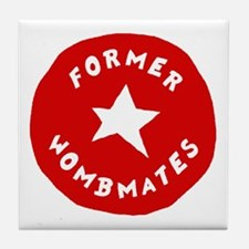 Former Wombmates  Coaster
