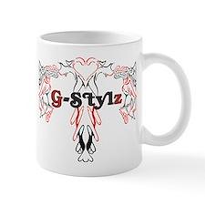 RED G! Mug
