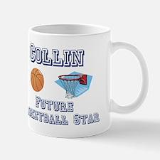 Collin - Future Basketball St Mug