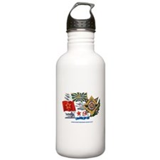 Soviet Military Sports Water Bottle