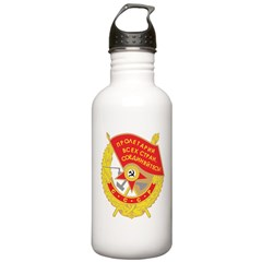 Red Standart's Order Water Bottle