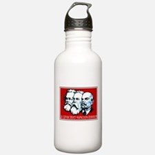 Marx, Engels, Lenin Water Bottle