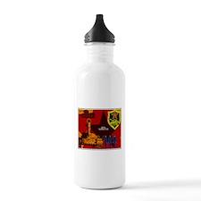 Tankman Day Water Bottle