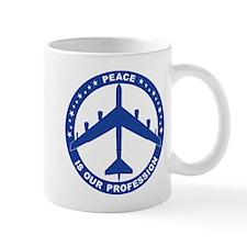 B-52H Peace Sign Mug