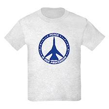 FB-111A Peace Sign T-Shirt