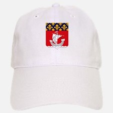 Paris Coat of Arms Baseball Baseball Cap