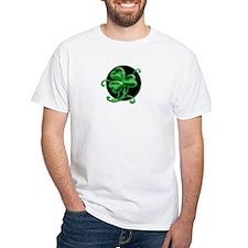 Snazzy Shamrock! Shirt