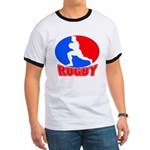 rugby player Ringer T