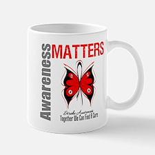 Stroke Awareness Matters Mug
