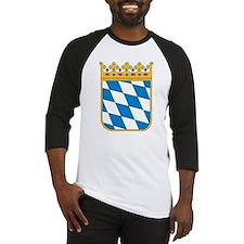 Bavaria Coat of Arms Baseball Jersey