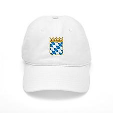 Bavaria Coat of Arms Baseball Cap