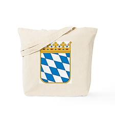 Bavaria Coat of Arms Tote Bag