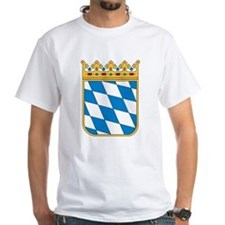 Bavaria Coat of Arms Shirt