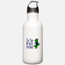 Little Stinker Kids Shirt Water Bottle