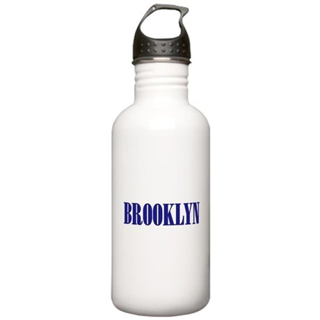 Brooklyn Stainless Water Bottle 1.0L