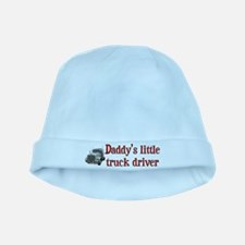 Little Truck Driver baby hat
