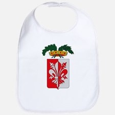 Florence Coat of Arms Bib