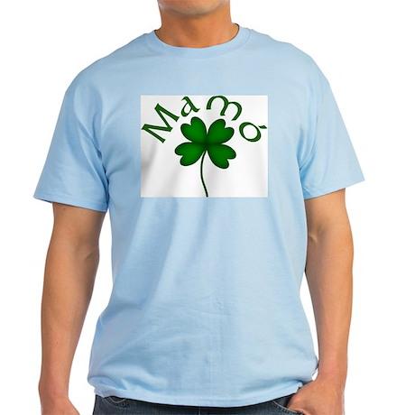 Grandma's 4 Leaf Clover T-Shirt
