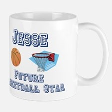 Jesse - Future Basketball Sta Mug