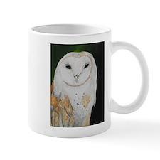 Avika's Owl Mug