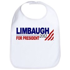 Rush Limbaugh 2012 Bib
