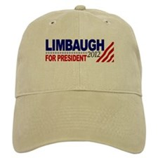 Rush Limbaugh 2012 Baseball Cap