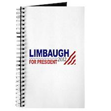 Rush Limbaugh 2012 Journal