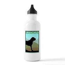 Craftsman Bloodhound Water Bottle