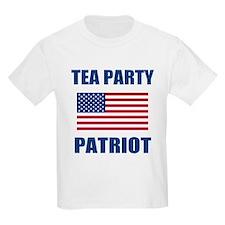 tea party patriot T-Shirt