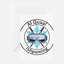 Al Quaal Recreation Ski Area - Is Greeting Cards