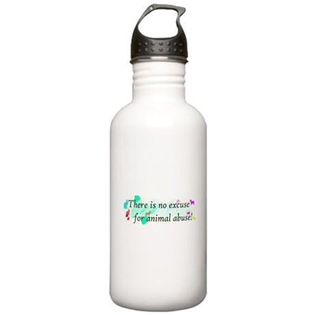 stickers! Stainless Water Bottle 1.0L