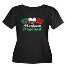 I Love My Mexican Husband T