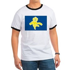 Brussels Flag T