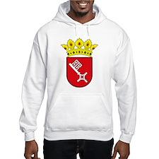 Bremen Coat of Arms Hoodie