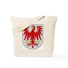 Brandenburg Coat of Arms Tote Bag