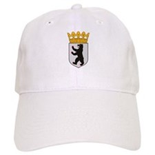 Berlin Coat of Arms Baseball Cap