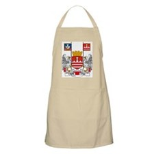 Belgrade Coat of Arms BBQ Apron