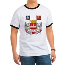 Belgrade Coat of Arms T