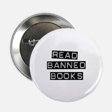"""Read Banned Books 2.25"""" Button (10 pack)"""