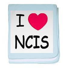 luv NCIS baby blanket