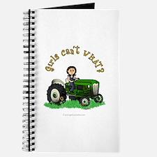 Light Green Farmer Journal