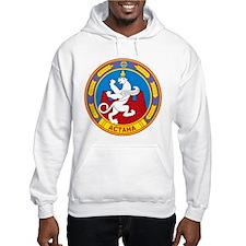 Astana Coat of Arms Hoodie