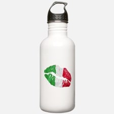 Italian kiss Water Bottle