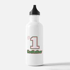 Godfather Water Bottle