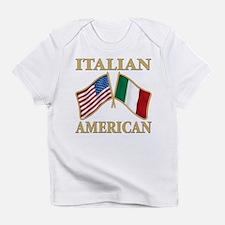 Italian american Pride Infant T-Shirt