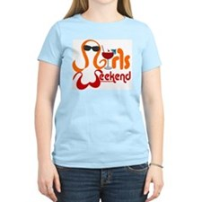 Girls Weekend - I'll Drink to That! T-Shirt