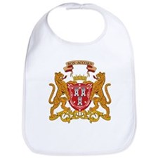 Aberdeen Coat of Arms Bib