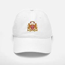 Aberdeen Coat of Arms Baseball Baseball Cap